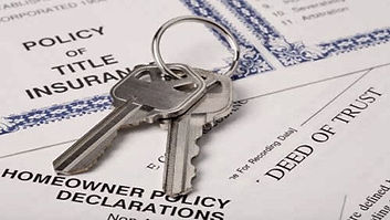 Keys to Real Estate Closings & Title Insurance