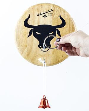 Hook The Bull