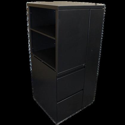 Haworth Bookcase/File/File Wardrobe Tower