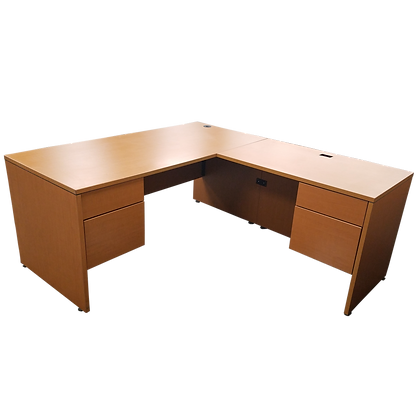 OfficestoGo L Desk