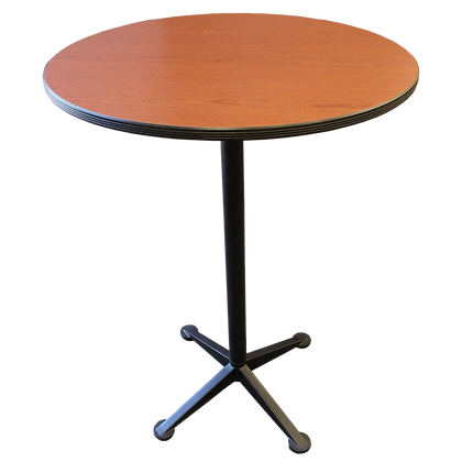 Vecta Cafe Table - Cherry