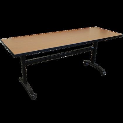 HON Flip Top Training Table
