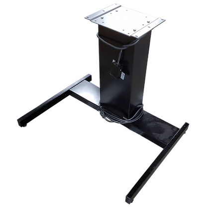 Mayline Electric Adjustable Height Table Base