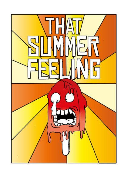 that summer feeling...