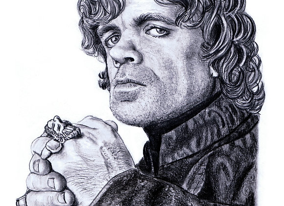 """Peter Dinklage """"Tyrion Lannister 2"""""""
