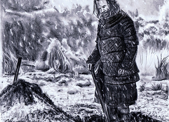 "Rory McCann ""Sandor Clegane The Hound"""