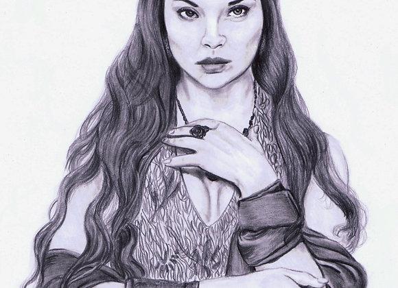 """Natalie Dormer """"Margaery Tyrell"""""""