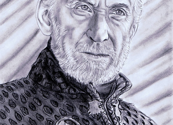 "Charles Dance ""Tywin Lannister"""