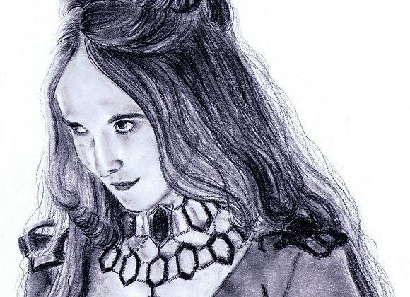 """Carice van Houten """"Melisandre"""""""