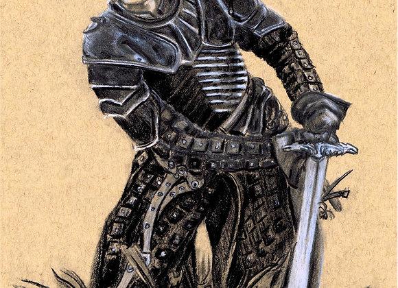 Gwendoline Christie, Brienne