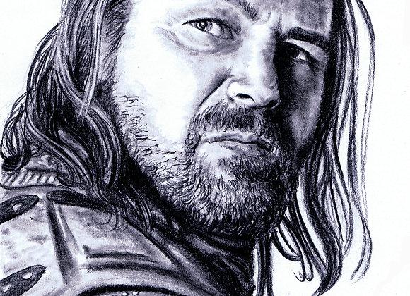 """Sean Bean """"Eddard Stark"""""""