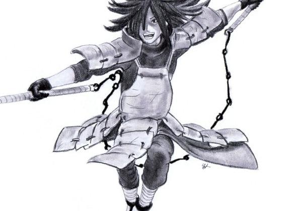Madara (Naruto)