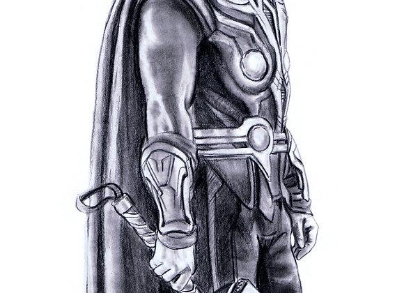 "Chris Hemsworth ""Thor"""