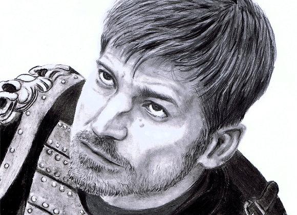 "Nikolaj Coster-Waldau ""Jaime Lannister"""