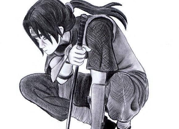 Itachi (Naruto)