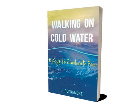 WALKING ON COLD WATER Pre-Order