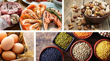 PROTEIN: What is it and how much do you really need?