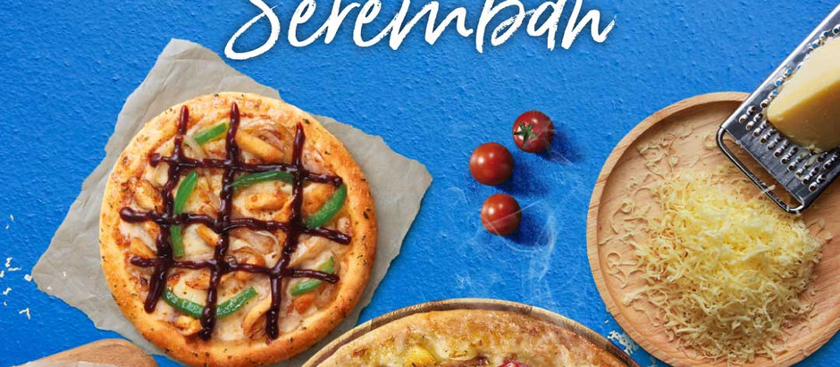 Domino's Seremban Store Operation Hours