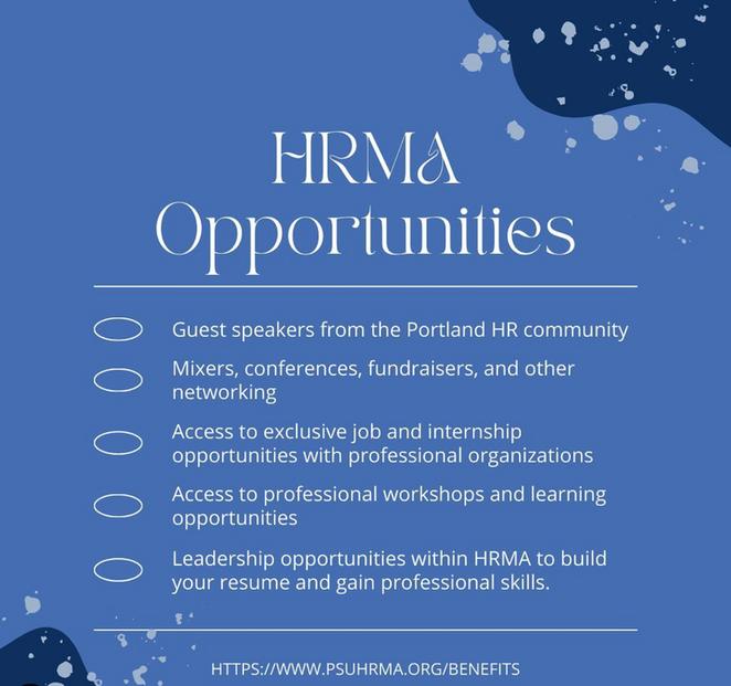 Benefits of HRMA