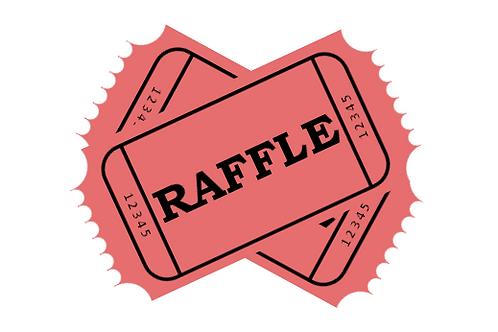 Raffle: 50 Tickets