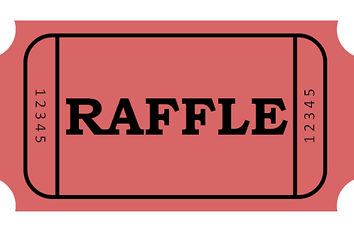 Raffle: 1 Ticket