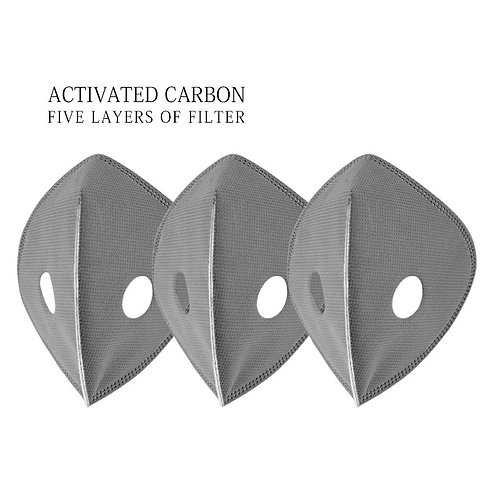 Activated Carbon Filters Replacements