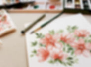 Botanical Sketch
