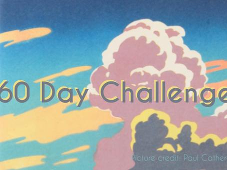 60 Day Habit Challenge