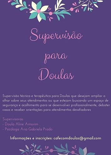 Aline Amorm Doula Rio de Janeiro RJ