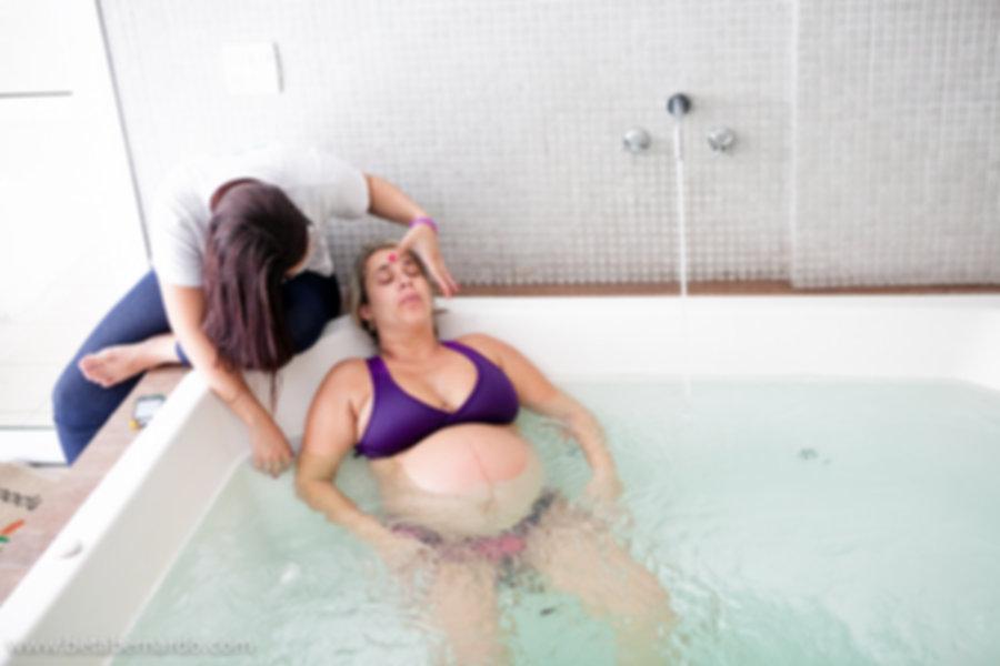 Parto norma após cesárea