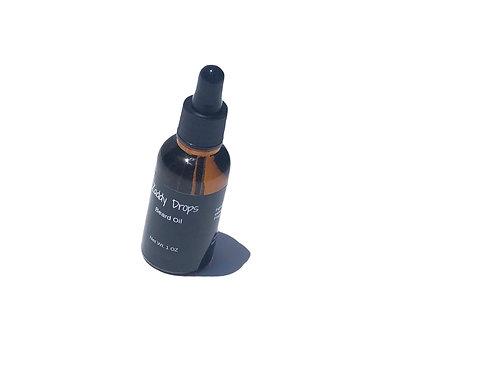 Zaddy Oil Beard oil