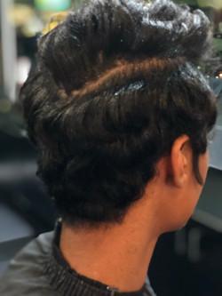 Hair Cut By Susan Gray