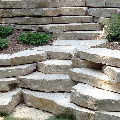 FDL Outcropping Step