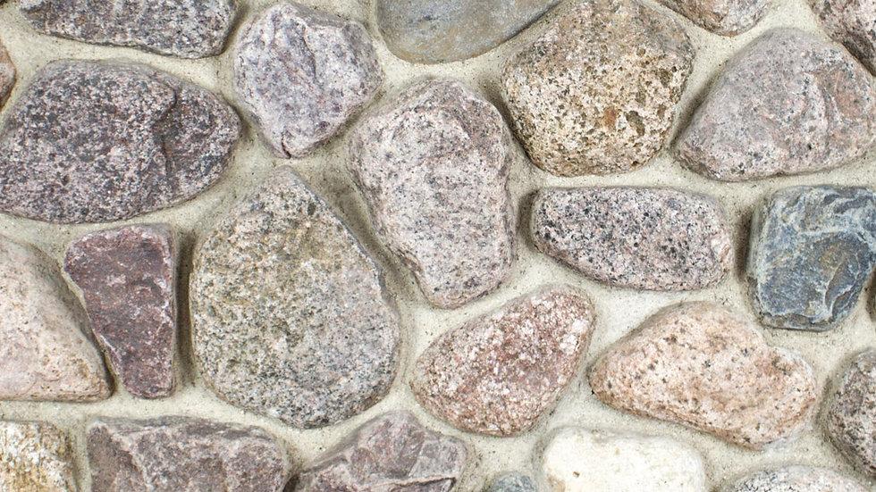"""Granite Cobbles 24""""-60"""""""