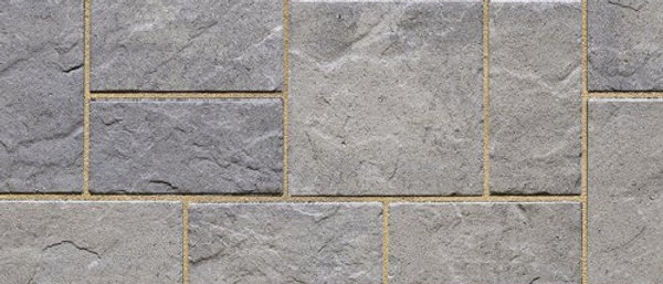 BLU60 Slate 6x13 Shale Grey