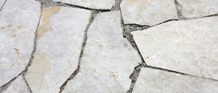 """FDL Buff Stand Up Flagstone 1""""-3"""""""