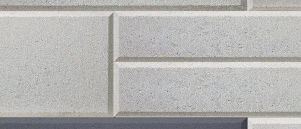 Raffinato 90mm Smooth Pillar/Corner/Curb Greyed Nickel