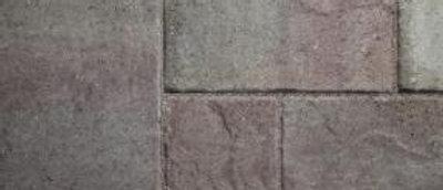 Rustic Lafitt Patio Slab 3 pc Brookstone Slate