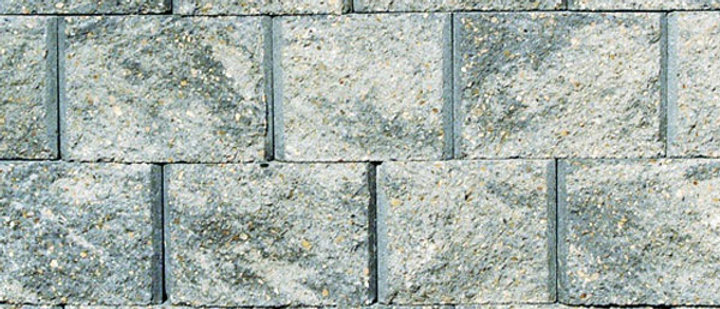 Courtyard Granite Corner