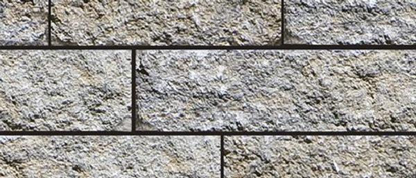 "Mini-Creta 6"" Architectural Wall BDL Champlain Grey"