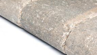 "Cotswold Mist Universal Bullnose Weathered - 3 1/8"" Thick"