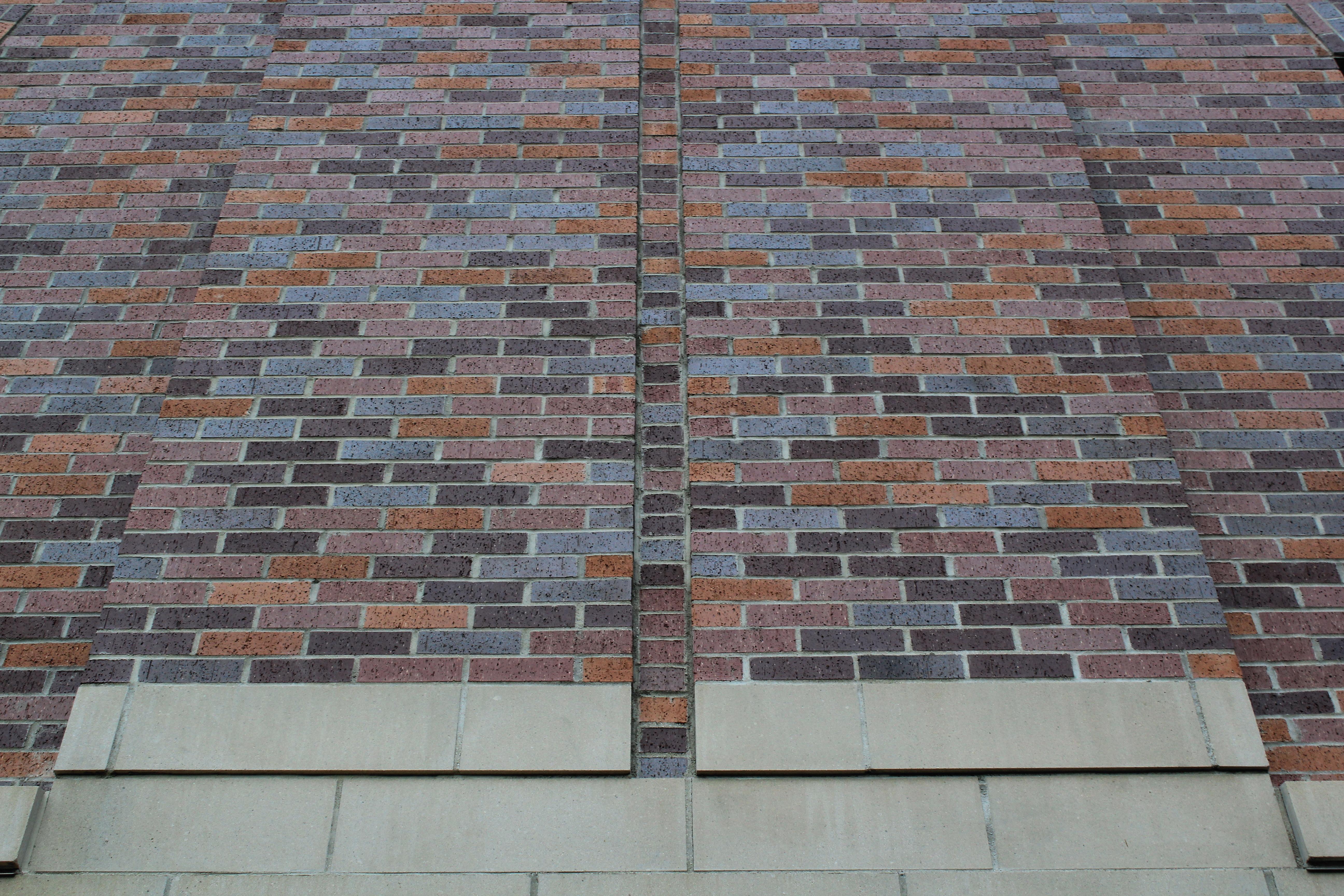 Endicott | Custom Blend & Custom Cast Stone | Sandstone
