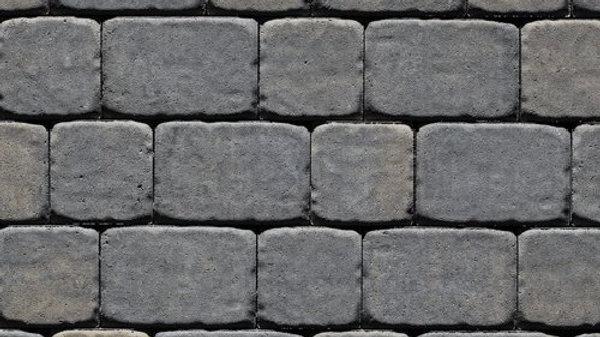 Parisien Square Champlain Grey