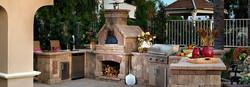 Belgard | Brick Oven