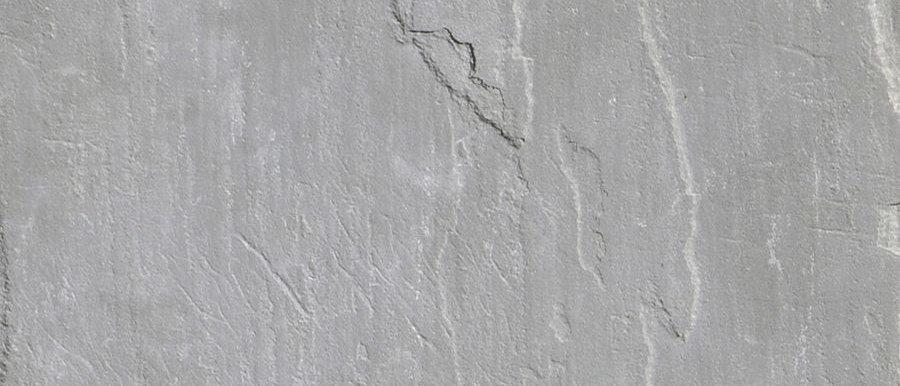 "Sandstone Flagstone Stone Cliff Grey 24""x24"""