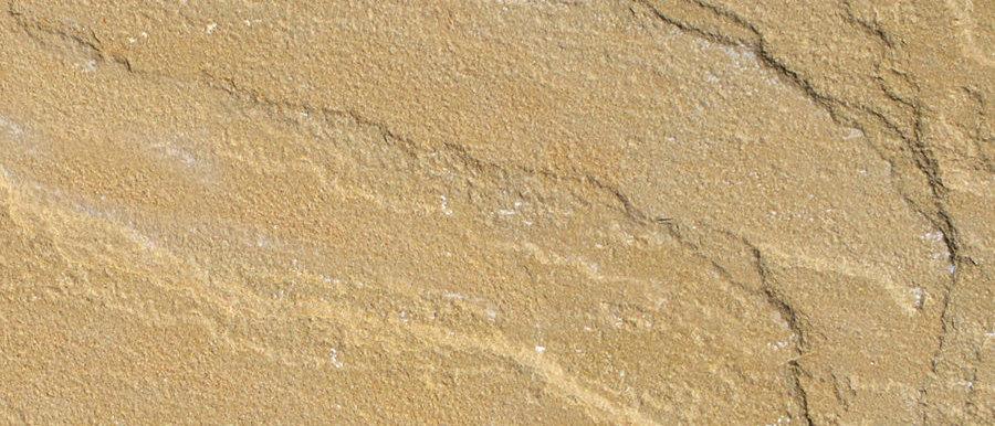 "Sandstone Flagstone Autumn Harvest 24""x36"""
