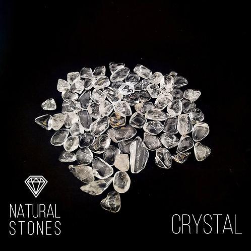 Камень натуральный, Сrystal, в камешках, 100гр