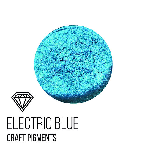 "CraftPigments ""Electric Blue"" 25мл"