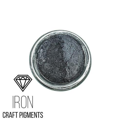 "CraftPigments ""Iron"" 25мл"
