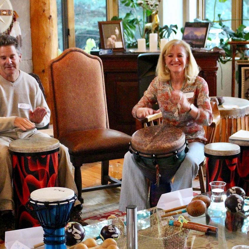 Drum for Joy Circle
